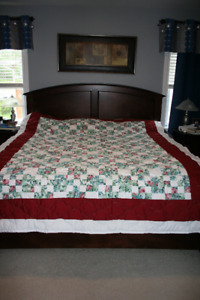 Homemade Quilts - Brand New