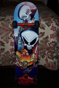Never Used Complete Blind Board Pro Deck
