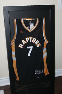 Shadow box/ jersey frame