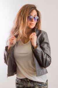 Liquidation Leather Jackets - HOT PRICES BANKRRUPTCY