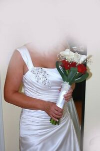 Wedding Dress Size 14
