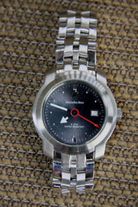 Mercedes Benz Classic Self Wind Automatic Watch & Other items