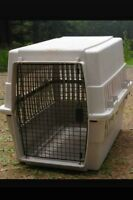 Wanting Large Dog Kennel