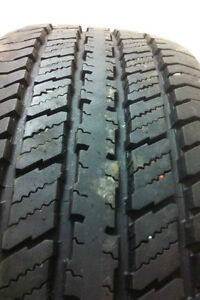 TWO.  215/70/16. MICHELIN. M+S TIRES.   $60