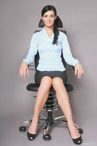 SAVE up to $200 on SpinaliS Chairs for Active Sitting Cambridge Kitchener Area image 8