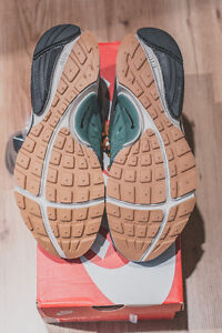 "Nike AIR PRESTO SE QS ""SAFARI"" - size XS (8-9) - DS Kitchener / Waterloo Kitchener Area image 2"