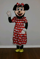 Minnie Mouse Rental