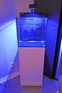 Red Sea Reefer Max Nano Aquarium with Stand and ReefLED