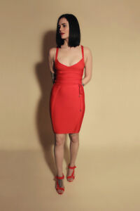 HOLIDAY DRESSES (XS - S)