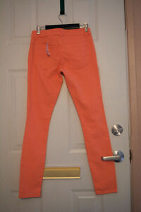 Orange pants with tag on. North Shore Greater Vancouver Area image 4