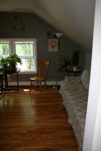 Spacious 1 bedroom apartment - Available Sept 15, 2018