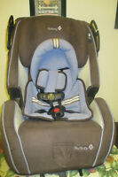 Safety First Enspira 3-in-1 Car Seat