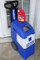Rent a Carpet Cleaner for your Move-out!
