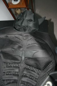 Rubies Batman Costume
