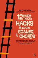 FREE Music Theory eBook by Award-Winning Local Teacher