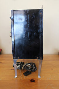 Old Antique Empire Metal Ware Stove - Child Size London Ontario image 4