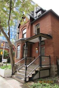 Elegant 1 bedroom apartment - Centretown -  downtown