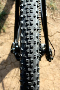 (USED) Schwalbe 27.5x2.2 Rapid Rob
