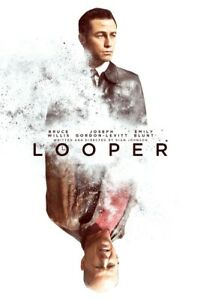 Looper (DVD only)