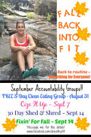 Are YOU ready to lose up to 15 pounds next month!?