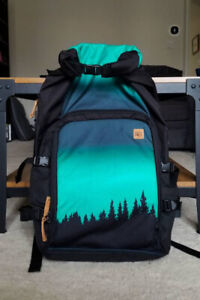 Tentree Mobius Eco-Friendly Backpack