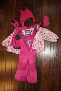 Snow suit - size 3 Kitchener / Waterloo Kitchener Area image 1