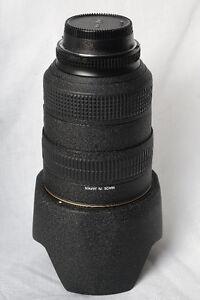 Nikon ED AF-S Nikkor 28-70mm f/2.8 D Strathcona County Edmonton Area image 2
