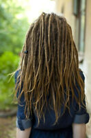 Looking for someone who can make dreadlocks!