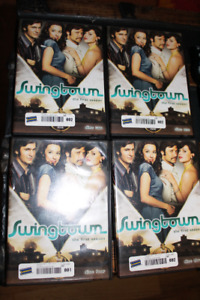 Swingtown DVD Collection