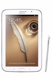 Galaxy note 8.0 avec batterie neuve et smart cover