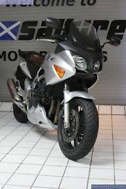 Honda CBF 600 For Sale
