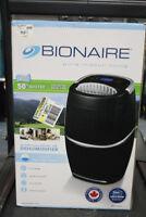 Bionaire BD20S-CN 42 Pint (20L) Digital LCD Dehumidifier NEW! Winnipeg Manitoba Preview