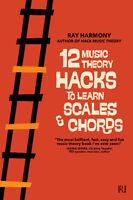FREE Music Theory eBook by Award-Winning Local Teacher
