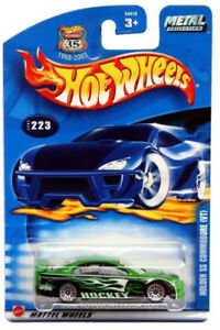 Hot Wheels 1/64 Holden Commodore Diecast Car