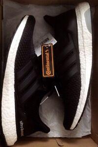 Adidas Ultraboost coreblack 2.0 ds