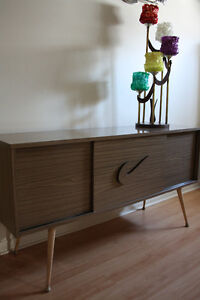 Buffet-commode vintage 450-774-8483