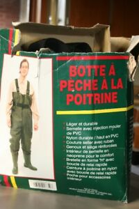 Bushline Outdoor Chest Wader