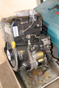john deere motor parts