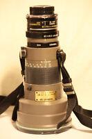 Tamron 300mm f2.8