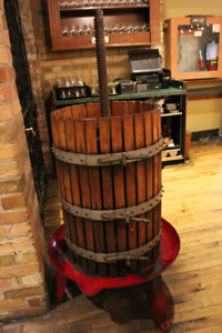 ONLINE ONLY AUCTION OF BADALI CUCINA & OVER DRAUGHT PUB - ON NOW