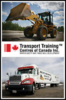 Industry Leaders in Commercial Truck Driver Training!!