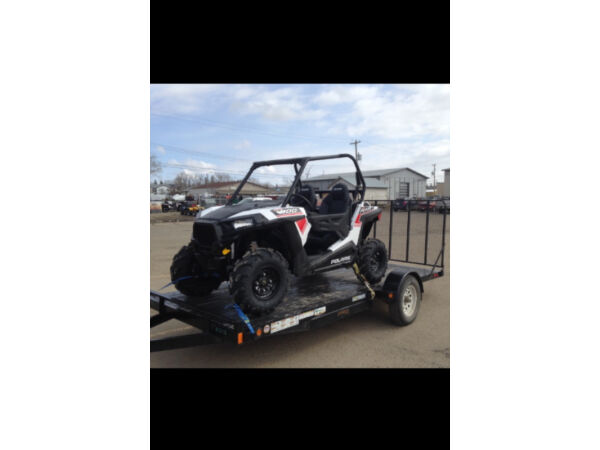 Used 2015 Polaris Razor