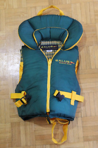 Salus Life Jacket - 60-90 Pounds