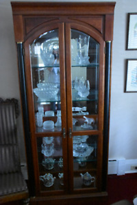 Display Cabinet - Estate Sale