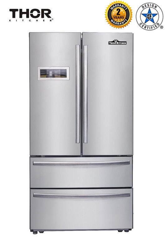 Thor Kitchen 36inch width ice maker Energy Saving Large capa