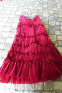 Girls' Dresses/shorts - sizes 6X & 7