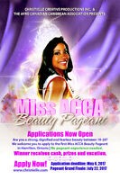 Apply for the Miss ACCA Beauty Pageant