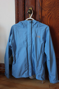 Imperméable The North Face Waterproof jacket (Large)