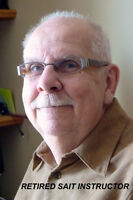 PROOFREADING AND EDITING SERVICE BY RETIRED SAIT INSTRUCTOR