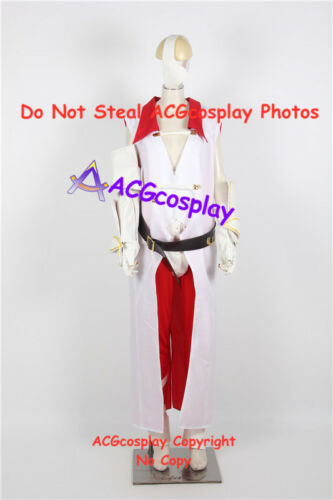 Final Fantasy IX Beatrix Cosplay Costume acgcosplay